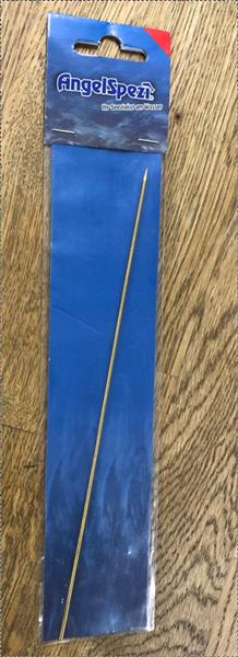 Angelspezi Wurmnadel Messing 20cm