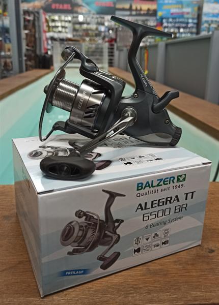 Balzer Alegra TT BR